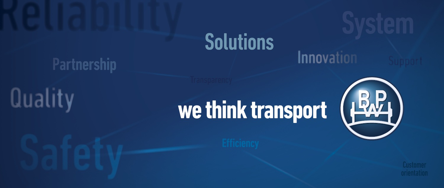 BPW - We think transport