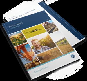 BPW Agrar Catalog